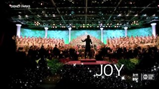 Disney cancels Mickey's Very Merry Christmas Party and Candlelight Processional at EPCOT