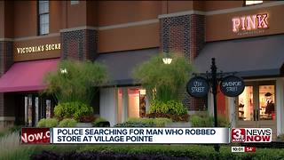Village Pointe Victoria's Secret robbery