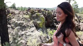Let's Go Places in Arizona: Sunset Crater - Video