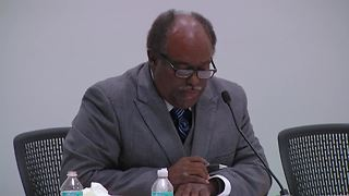 Riviera Beach special council meeting to discuss hiring of new city manager - Video