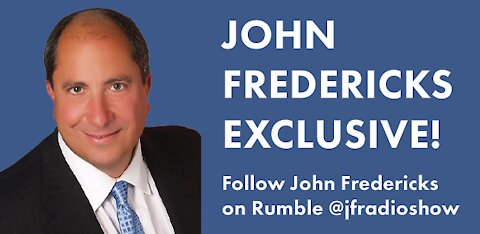 The Virginia Report with John Fredericks - Wednesday, February 17, 2021