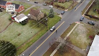 Police name pedestrian killed in Springfield Township