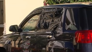 Auto mechanic confirms thieves can break into cars without setting off an alarm - Video