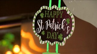 Racine hosts St. Patty Pub Crawl March 13