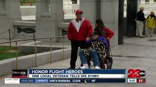 23ABC Special Report: A veteran opens up