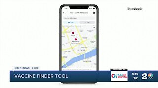 Health News 2 Use: Facebook launches vaccine finder feature