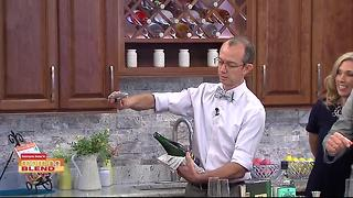 Mixologist Dean Hurst - Video