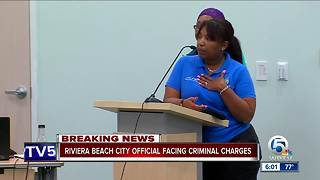 State Attorney's Office files charges against Riviera Beach building bfficial - Video