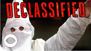 The KKK | Declassified - Video