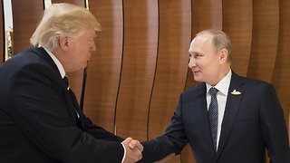 Some In Trump's Own Party Criticize Him For Congratulating Putin - Video