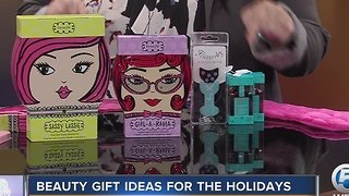 7 holiday gift ideas for beauty lovers - Video