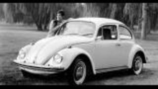 Fast facts on the classic Volkswagen Beetle | Alt_Driver - Video