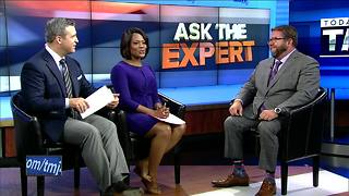 Ask the Expert: Beware money bullies - Video
