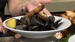 Get the VIP experience at the Taste of Cave Creek - BBQ Muscles! - Video