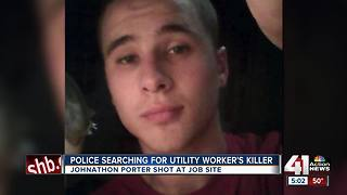 Family, friends say utility worker killed over a cigarette - Video