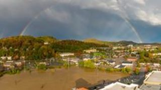 Boone Neighborhoods Under Water After Flash Flooding - Video