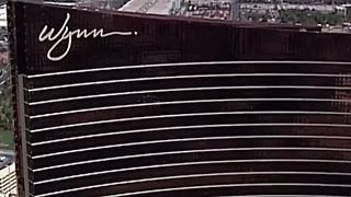 Group wants Wynn's name removed from hotel - Video