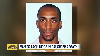 Father to face judge, accused of murdering his 13-year-old daughter - Video