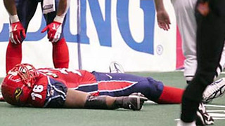 5 Times Athletes Died While Playing - Video