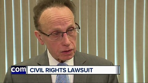 Warren Mayor Jim Fouts sued by former diversity coordinator for the city