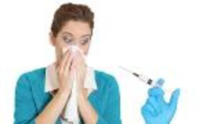 Flu Season Culprits - Video