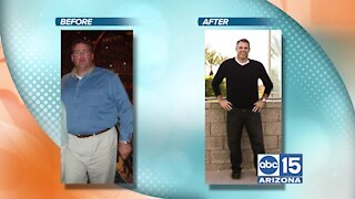 Jeff Dana of Prolean Wellness says you don't have to struggle with the ups and downs of weight loss