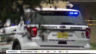 Deputy involved shooting North Fort Myers