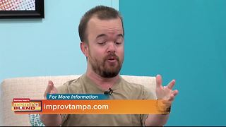Comic Brad Williams - Video