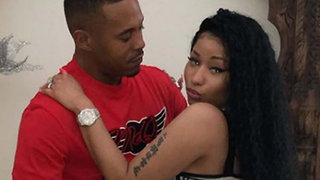 Nicki Minaj's Felon Boyfriend Kenneth Petty's 18 Prison Violations REVEALED!
