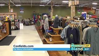 Canfield's Sporting Goods - Video