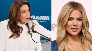 Caitlyn Jenner SHADES Khloe Kardashian On Mothers Day!