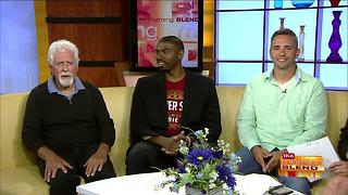A Panel of Dads Talks Father's Day - Video