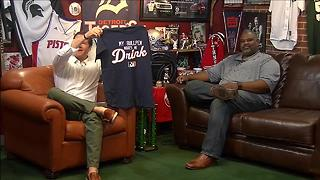 Final thoughts with Rico Beard and Justin Rose - Video