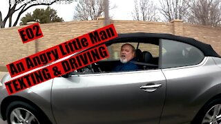 Ep02 - Road Rage - Driving Fails - Highway Troll