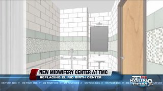 TMC Midwifery Center