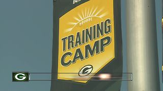 Packers Experience to begin Thursday - Video