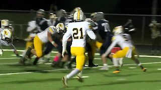 FRIDAY FOOTBALL FRENZY: High school football games