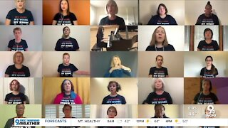 MUSE Choir raises collective voice to celebrate the right to vote