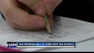 Parents concerned over West Ada boundary changes - Video