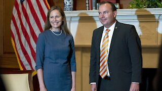 White House: Judge Amy Coney Barrett Tests Negative For COVID-19