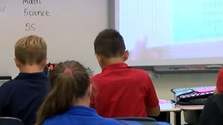 Osceola Magnet School classrooms reopen Tuesday after mold problems - Video