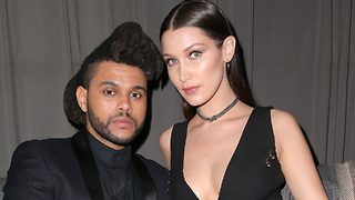Bella Hadid & The Weeknd CONFIRM Relationship In Paris! - Video
