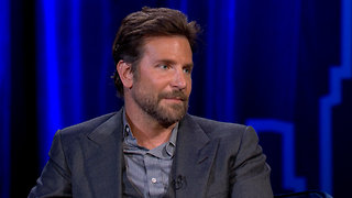 Bradley Cooper SuperSoul Conversation With Oprah Winfrey