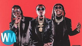 Top 10 Migos Songs - Video