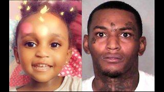 AMBER ALERT: Search for missing child continues; Vegas mother killed, father arrested