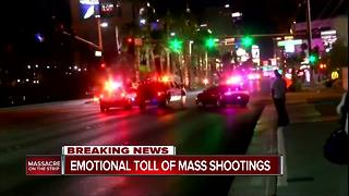 Managing your distress in the aftermath of a shooting - Video