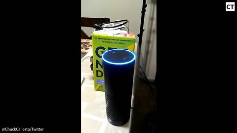 Amazon Forced To Censor Alexa After Devices Roast Acosta
