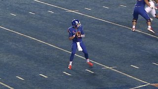 Two big games highlight an important week for Boise State sports