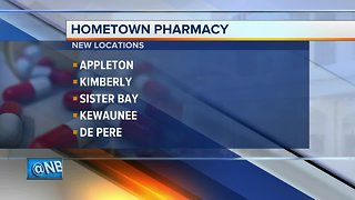 Local company to take over 15 Shopko area pharmacies