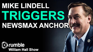 Mike Lindell V. Newsmax